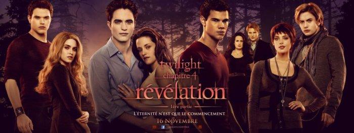 Bannière Twilight