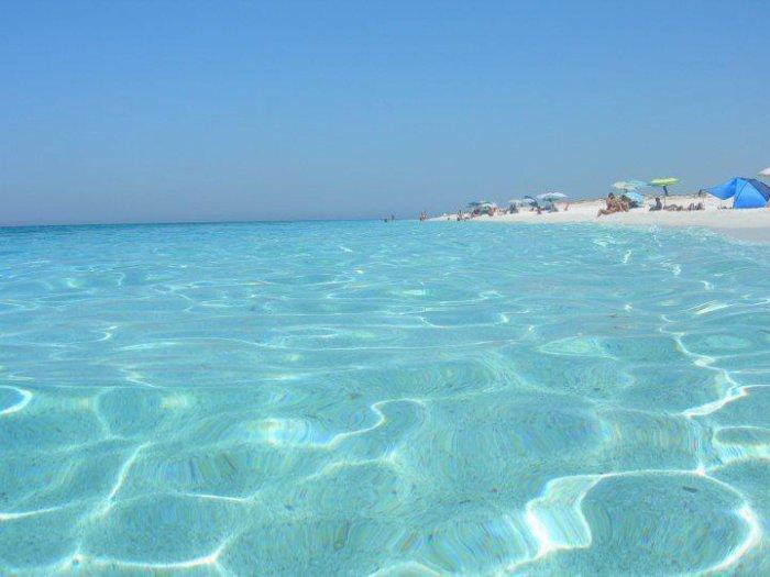 La plage ^^