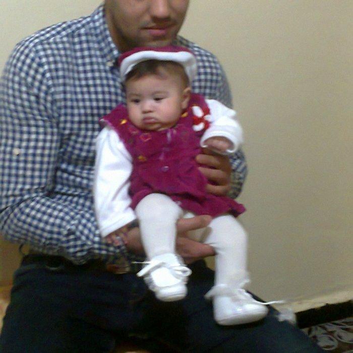 my nièce