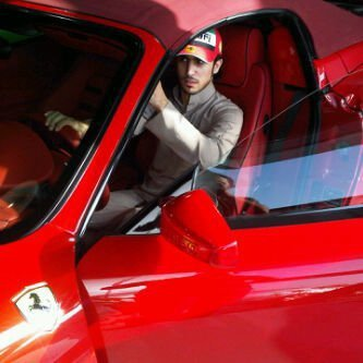 Ferrari sister