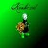 Profil de kenshi-xel