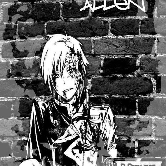 Allen ♥
