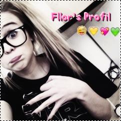 ACACIA CLARK. ♥