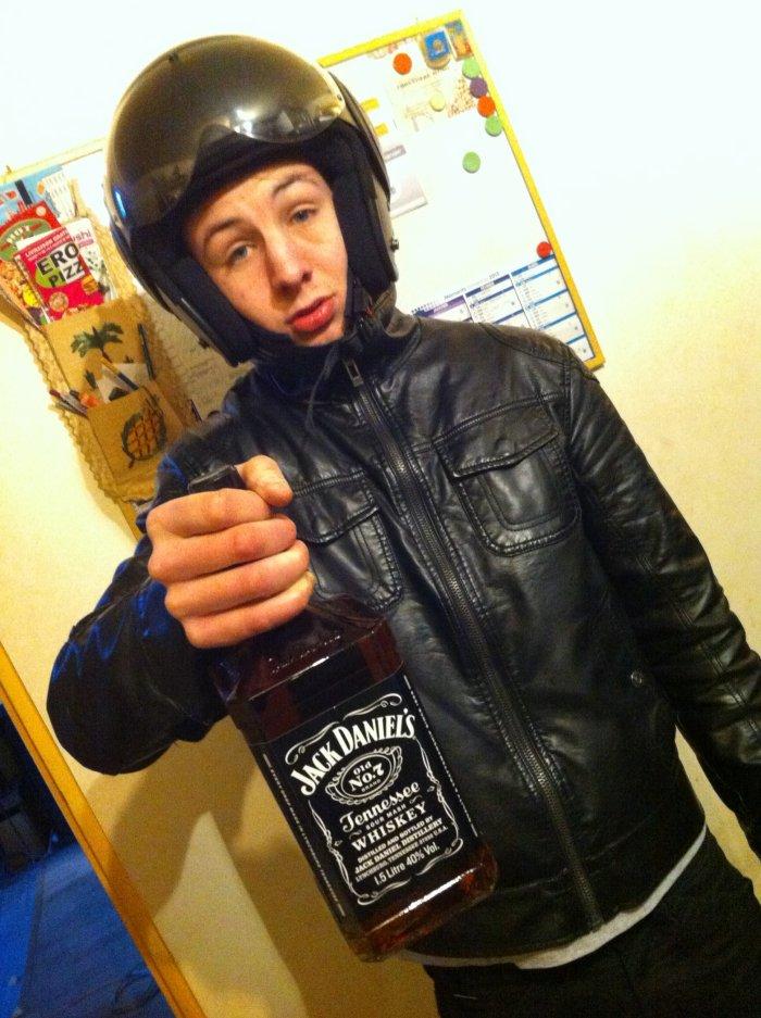 tite soirée jack d