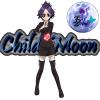 child-moon