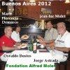 Profil de amistrad-argentina