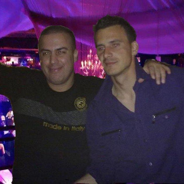 DJ TOUFIK IBIZA 75