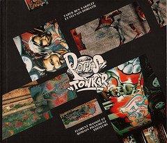 Paris Tonkar ® // le livre