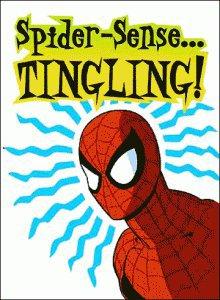 Spider-Man's Spider-Sense