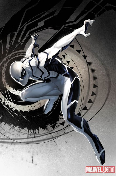 Spider-Man - Future Fondation Costume