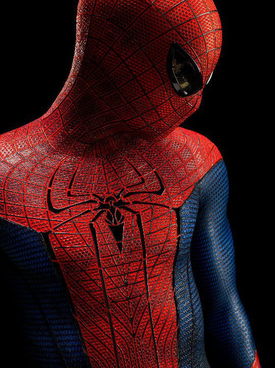 The Amazing Spider-Man (2012 Movie Reboot)