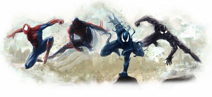Spider-Man - Shattered Dimension