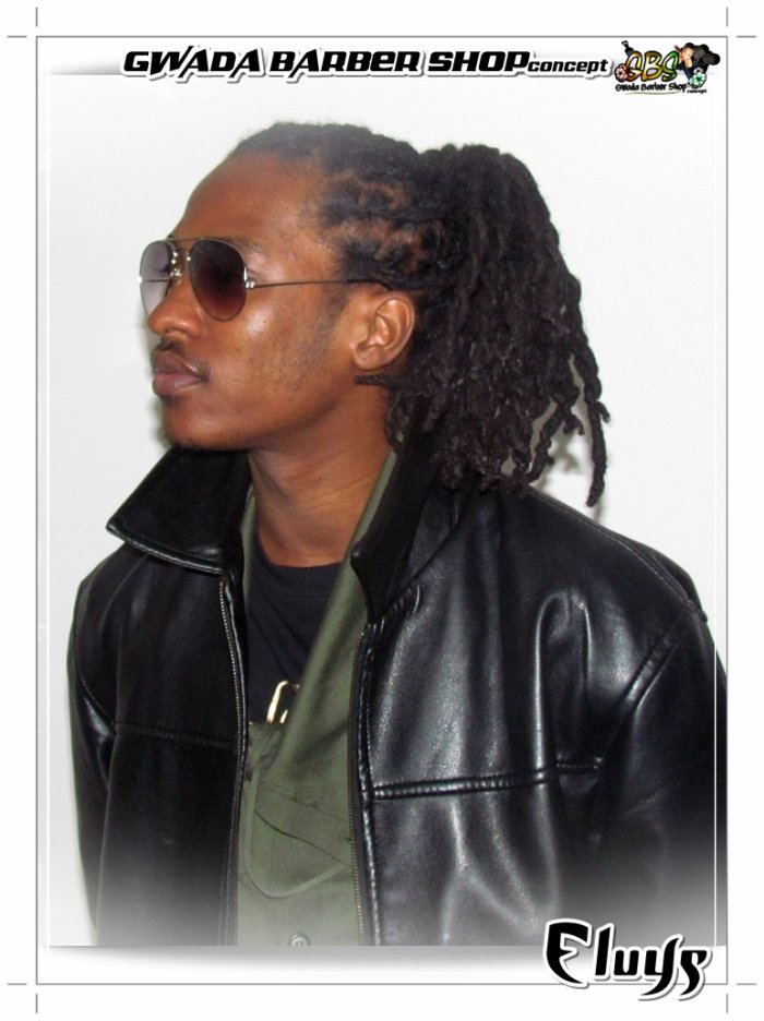 ELVYS artiste Martiniquais de la scène Reggae / Dancehall.