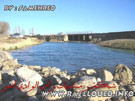Ras el  oued   info  photo  de ras el oued  by  samehreo