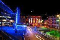 Place de l'Europe Lausanne