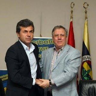Aykut Kocaman & Aziz Yildirim