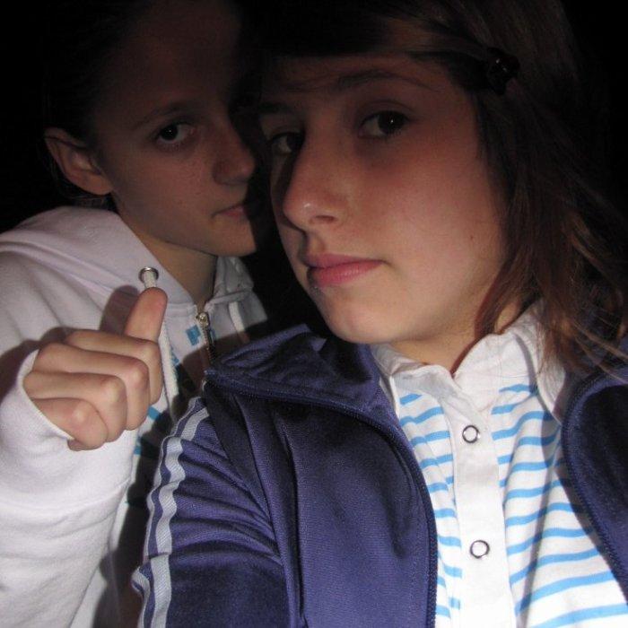 ma grande soeur & moi
