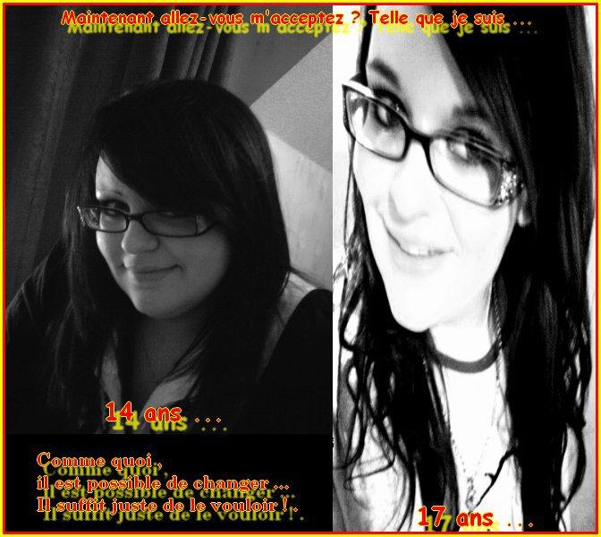 Avant et après ...