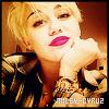 Profil de Miley-Cyruz