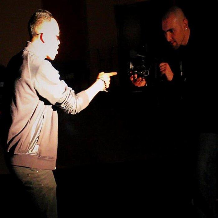 """Clip """"Consécration"""" © 2011. KsperDaFantomFilm"""