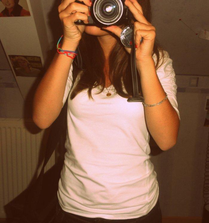 Reflex ♥ [ 19 ans ♪  ] .