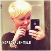 Profil de HopeCyrus-Mile