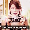 Profil de Arterton-Gemma