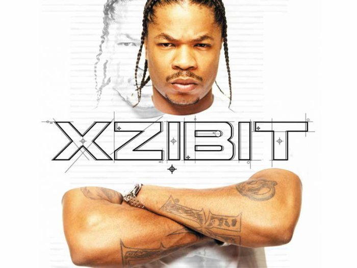 x to the z xzibit