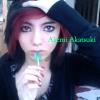 Profil de xXxAkemiDarkAngelxXx