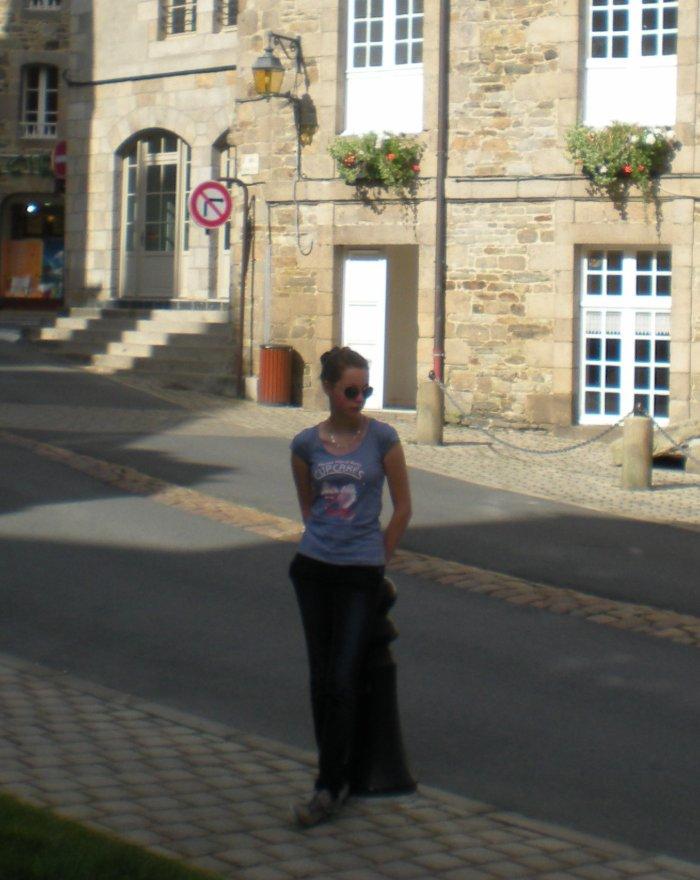 La Bretagne et l'envie de photos.