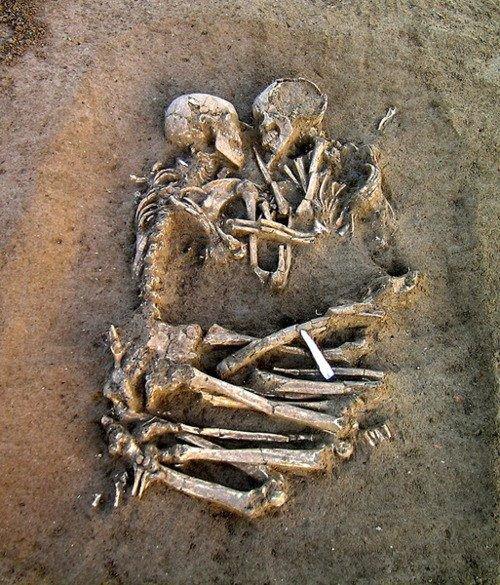 amour a la vie a la mort!!