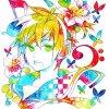 Profil de Rin-Kawaii-Len