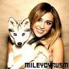 Profil de MileyCyrusM
