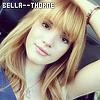 Profil de Bella--Thorne