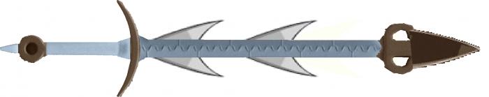 épée paratroopa