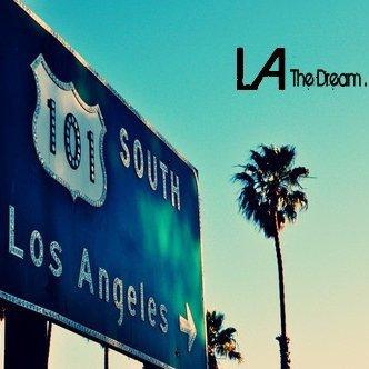 LA The Dream ..