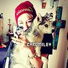 Profil de CyruMiley