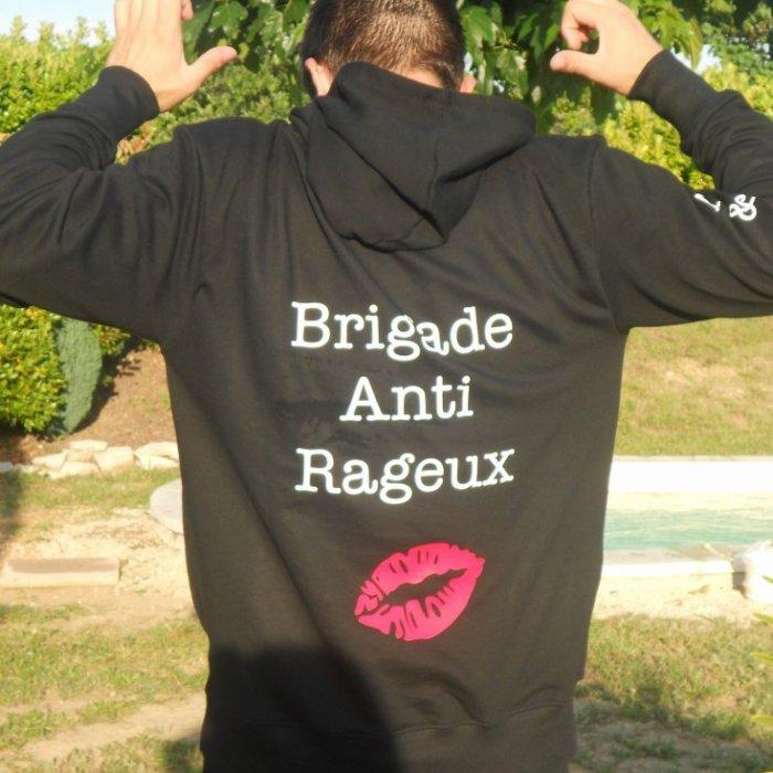 Brigade Anti Rageux <3 . Comment tu le trouves ? ;$