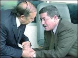 Bouteflika-ouyahia