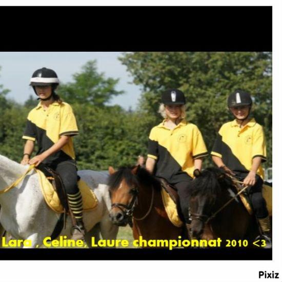 Marsupilamis championnats de France 2010