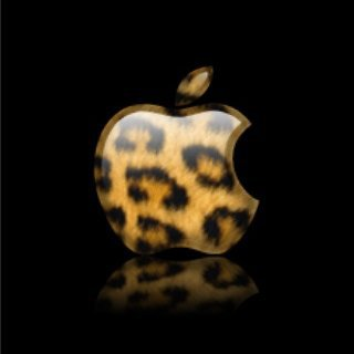 apple panthere