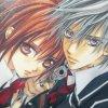 Profil de VampireKnight-fiction