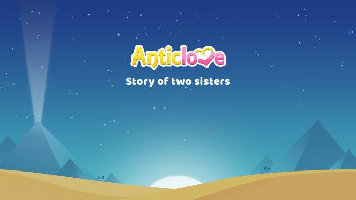 nuovo ep cap storia di 2 sorelle