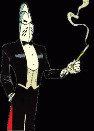 Monsieur Choc
