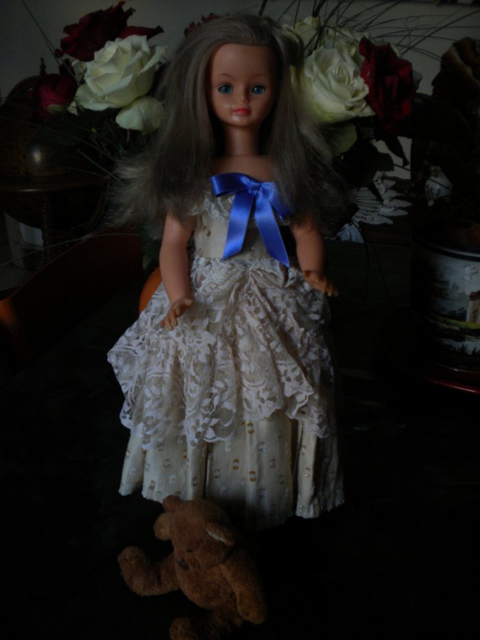 robe haute couture