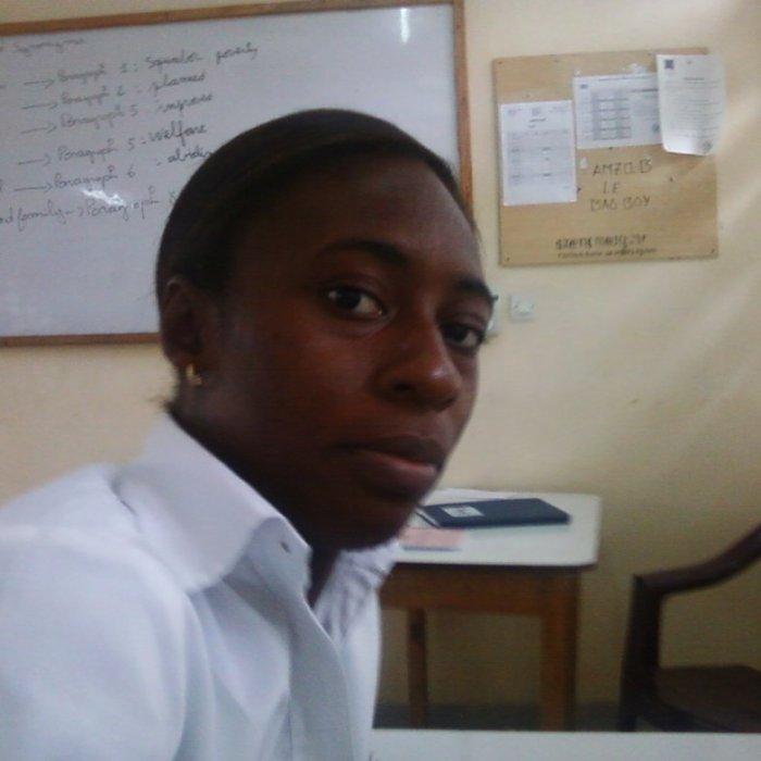 c'est moi au school pendant la pause