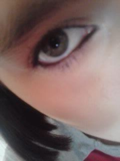 Toujours mon oeil