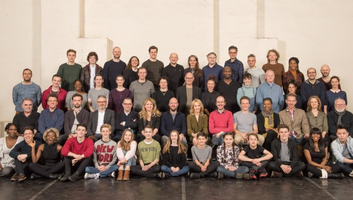 Casting complet de Harry Potter et l'Enfant Maudit