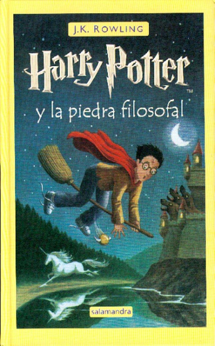 Harry Potter 1 en catalan
