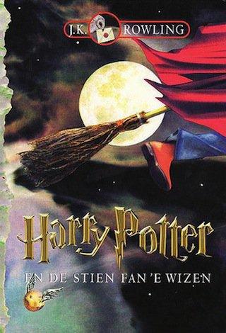 Harry Potter 1 en frison occidental